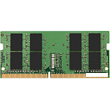 Оперативная память Kingston ValueRAM 8GB DDR4 SODIMM PC4-21300 KVR26S19S8/8