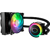Кулер для процессора Cooler Master MasterLiquid ML120R RGB MLX-D12M-A20PC-R1