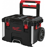 Тележка Milwaukee PackOut Rolling Trolley Toolbox