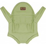 Рюкзак-переноска Lorelli Holiday Green Lorelli