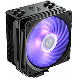 Кулер для процессора Cooler Master Hyper 212 RGB Black Edition RR-212S-20PC-R1